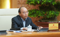 Thủ tướng: Thổi một luồng gió mới, một quyết tâm mới để khởi động thời kỳ khắc phục khó khăn, vươn lên mạnh mẽ