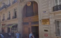 Cập nhật thông tin về cán bộ ngoại giao Việt Nam bị nhiễm Covid-19 tại Pháp