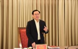 Bí thư Thành ủy Hà Nội: Các cơ quan báo chí TP cần đổi mới, năng động, sáng tạo hơn