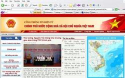 Ông Lê Việt Đông phụ trách Cổng Thông tin điện tử Chính phủ