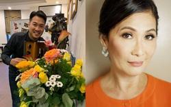 Phillip Nguyễn đăng ảnh hiếm của mẹ, ai nấy đều bất ngờ trước nhan sắc cực phẩm của người vợ đầu