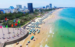Lượng khách du lịch Bà Rịa – Vũng Tàu giảm 42%