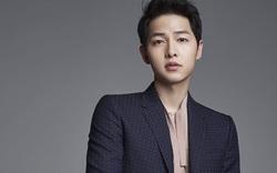 Rộ tin phim kinh dị của Song Joong Ki là
