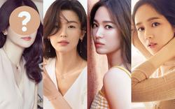 Top 10 mỹ nhân Hàn đẹp nhất thế kỷ 21: Bộ tứ tuyệt đại nhan sắc lại thua 1 chị đại, nhưng dàn nữ thần Kpop đâu rồi?