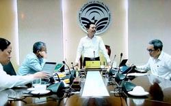 Bộ trưởng Nguyễn Mạnh Hùng: COVID-19 là