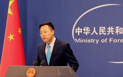 Mỹ tung hành động mới với phóng viên Trung Quốc: Vấp phải đáp trả gắt