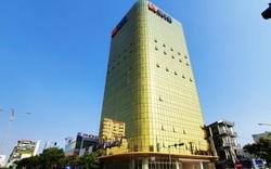 SHB muốn phủ phim chống phản quang tòa nhà ốp kính vàng ở Đà Nẵng