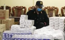 Phó Thủ tướng yêu cầu xử lý nghiêm vụ vận chuyển thuốc lá lậu và chống người thi hành công vụ tại Kiên Giang