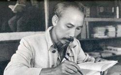 Chủ tịch Hồ Chí Minh - Nhà văn hóa kiệt xuất của Việt Nam