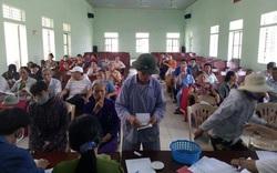 Yêu cầu kiểm tra thông tin hàng loạt hộ dân ở Thanh Hóa không nhận tiền hỗ trợ khó khăn do dịch Covid-19