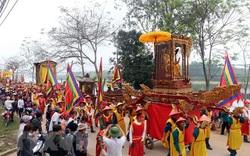 Nghệ An kiểm tra việc chấp hành các quy định của pháp luật về công tác quản lý và tổ chức lễ hội