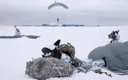 Hành động quân sự Nga tại Bắc Cực dấy lên loạt e ngại