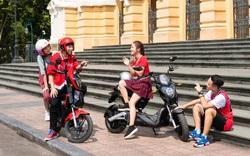 Vì sao giới trẻ thích mê xe máy điện VinFast?