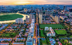 Thị trường bất động sản thời khó: Sàng lọc người bán lẫn người mua