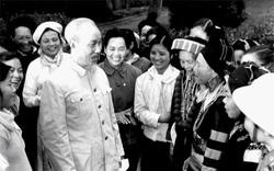 Quan hệ dân tộc và giai cấp trong tư tưởng Hồ Chí Minh
