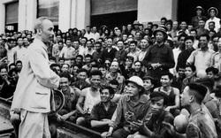 Tư tưởng Hồ Chí Minh về xây dựng một nền hành chính vì dân phục vụ