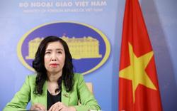 Việt Nam thông tin cuộc điện đàm với 6 nước về phục hồi kinh tế hậu Covid-19