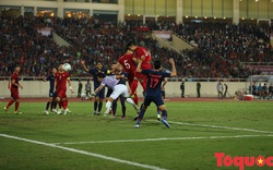 Phương án thi đấu mới giúp HLV Park Hang-seo gỡ rối và hướng Việt Nam tới World Cup 2026