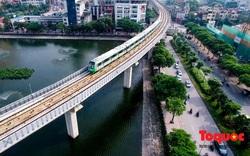 Bộ Giao thông vận tải giải thích lý do dự án đường sắt Cát Linh - Hà Đông vẫn chưa thể hoạt động