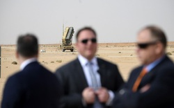 Mỹ giảm sức mạnh tại Saudi: Dấy lên nguy cơ chạy đua vũ trang mới tại vùng Vịnh