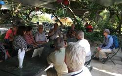 Triển khai hoạt động trải nghiệm tại các địa điểm thuộc Di tích lịch sử Chiến trường Điện Biên Phủ