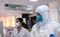 Thêm 1 ca dương tính với SARS-CoV-2 từ Nga về nước, được cách ly ngay sau khi nhập cảnh