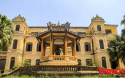 Cung An Định hút sự tò mò của du khách sau MV mới của Hòa Minzy