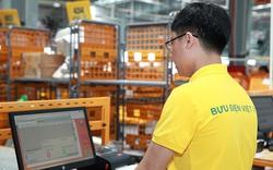 Vietnam Post ứng dụng công nghệ mới trong khai thác hàng hóa tại khu vực Bắc Miền Trung