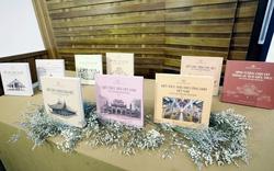 Ra mắt 3 cuốn sách về di tích kiến trúc Việt Nam