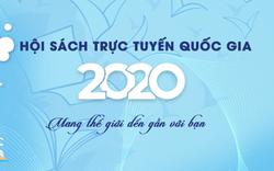 Dự kiến sẽ kéo dài thời gian tổ chức Hội sách trực tuyến quốc gia 2020