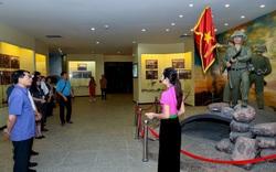 Xây dựng và phát triển thương hiệu du lịch tỉnh Điện Biên trở thành thương hiệu mạnh trong khu vực Tây Bắc