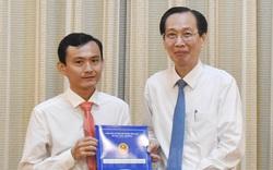 Nhân sự mới TP.HCM, Đà Nẵng