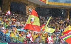 CLB Nam Định chờ quyết định mở cửa đón khán giả vào sân