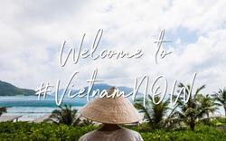 Theo trend #VietnamNow ngắm Tổ quốc đẹp tráng lệ trong khung hình của Thế hệ X