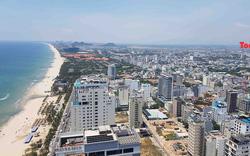 Đà Nẵng lên tiếng về việc doanh nghiệp Trung Quốc