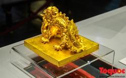 Chiêm ngưỡng những kỷ vật từng gắn bó với hoàng đế Gia Long