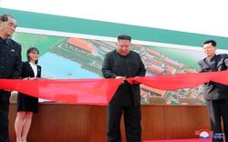 Ông Kim Jong Un xuất hiện, Tổng thống Trump cho biết ông
