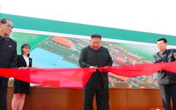 Truyền thông Triều Tiên tung hình ảnh mới nhất về Chủ tịch Kim Jong-un, Tổng thống Trump phản ứng bất ngờ