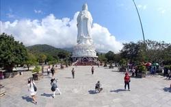 Khách du lịch đến Đà Nẵng trong 6 tháng đầu năm giảm mạnh