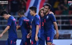 Báo chí Thái Lan lo lắng, truyền thông Indonesia tự tin sáng cửa đăng quang AFF Cup