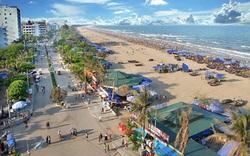 Xây dựng 2 đoạn đường bộ ven biển tỉnh Thanh Hóa