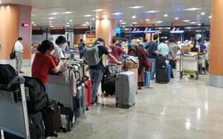 Khoảng 240 công dân Việt Nam từ Myanmar đã về nước an toàn