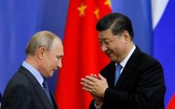 Thượng đỉnh với Nga nằm đâu trong lịch trình nghị sự của Chủ tịch Tập Cận Bình