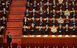 Trung Quốc mở màn