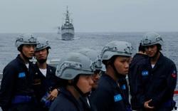 Mỹ xúc tiến bán ngư lôi trị giá 180 triệu USD cho Đài Loan