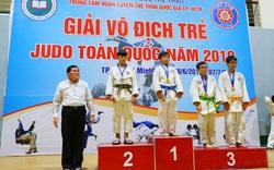 Đồng Nai đăng cai tổ chức  Giải vô địch trẻ Judo toàn quốc năm 2020