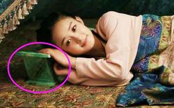 Hóa ra đây là lý do người Trung Hoa cổ đại đi ngủ gối đầu bằng gỗ hoặc sứ
