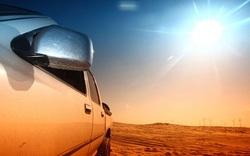 Những vật dụng tuyệt đối không để trong ô tô những ngày nắng nóng, tránh tiền mất tật mang