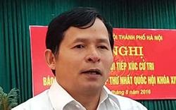Yêu cầu Chủ tịch UBND huyện Ba Vì kiểm điểm do buông lỏng quản lý đất đai