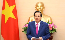 Bộ trưởng Đào Ngọc Dung: 15,8 triệu người được hỗ trợ từ gói an sinh xã hội 62.000 tỷ